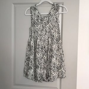 Urban Outfitts dress/cover up. Size S